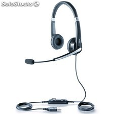 Casque jabra uc 550 voice duo