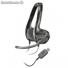 Casque Plantronics Audio 622 USB