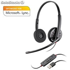 Casque plantronics Blackwire c310/ c320