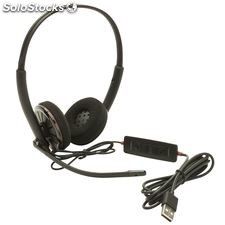 Casque plantronics blackwire C320