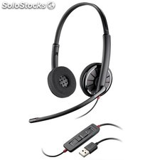 casque plantronics c320