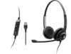 Casque sennheiser SC260 duo