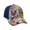 Casquette enfant Batman vs Superman - Photo 3