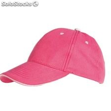 Casquette Unisexe fuchsia accesories collection