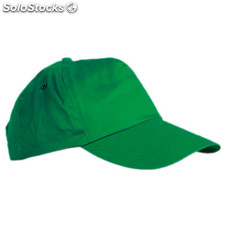 Casquette Unisexe vert accesories collection