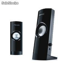Casse audio B18 Black