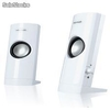 Casse Audio B18 White