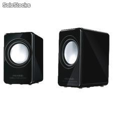 Casse audio MD122 Black