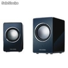 Casse audio MD129 Black