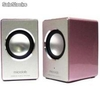 Casse audio MD129 Pink