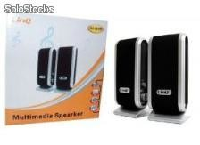 "Casse ""Speaker"" 2.0 Usb per Pc e Notebook"