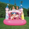 Castillo hinchable princesas disney 157 x 147 x 163 cm