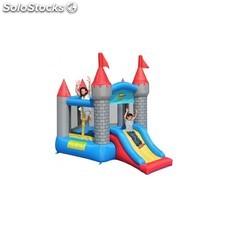 Castillo hinchable XL