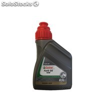 castrol fork oil synthetic 10w
