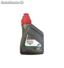 castrol fork oil synthetic 15w