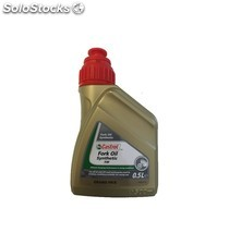 castrol fork oil synthetic 5w