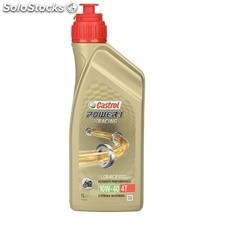 Castrol power 1 racing 4T 10W40 1 lt