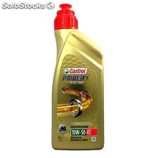 Castrol power 1 racing 4T 10W50 1 lt
