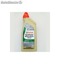 castrol syntrans multivehicle 75w90