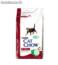 Cat chow special care uth 3.00 Kg