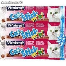 Cat stick mini saumon vitakraft