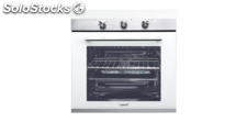 Cata cm 760 as wh horno multifuncion cristal blanco abatible cosmos