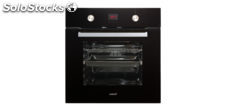 Cata md 7009 bk horno multifuncion cristal negro abatible full glass