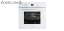 Cata md 7009 wh horno multifuncion cristal blanco abatible full glass