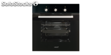 Cata me 7007 bk horno multifuncion cristal negro abatible full glass