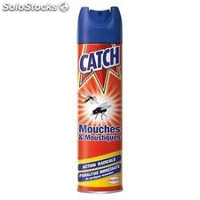 Catch aero mouch&MOUSTIQ400ML