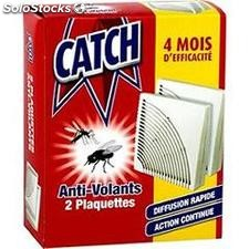Catch plaquet.insect VOLANTSX2
