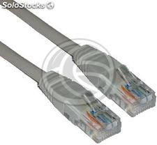 Category 5e UTP cable 2m grey (RL54-0002)