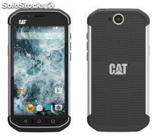 Caterpillar S40, Smartphone ultra-robusto Android 4G Dual SIM