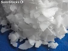 Caustic soda NaOH
