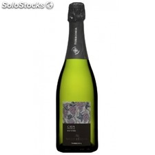 Cava marques de requena brut nature