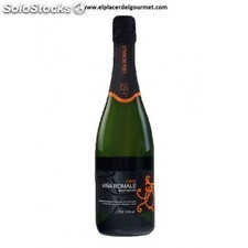Cava viña romale brut nature 75CL