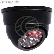 CCTV camera dome ceiling false DC43B (VX58)