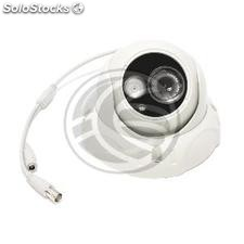 CCTV dome video camera with night vision 139 Aptina 20m 139mm (WX16)