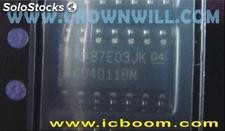 Cd4011bm | Circuitos Integrados | Crown Will (Hong Kong) Ltd.