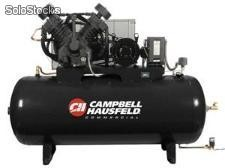 Ce8001fp Compresor campbell hausfeld 10hp (Disponible solo para Colombia)