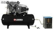 Ce8003pb compresor campbell 15hp (Disponible solo para Colombia)