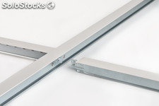 Ceiling Profiles - T-24 Profile system