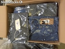 Celio long sleeves polos stocklots