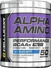 Cellucor Alpha Amino, 50 Servings