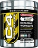 Cellucor c4 Extreme, polvo de creatina