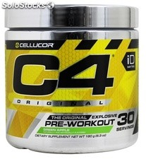 Cellucor C4 Original, 30 Servings