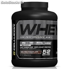 Cellucor Cor-Performance 100% Whey Protein Powder G4, 4.01lbs
