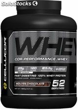 Cellucor Cor-Performance 100% Whey Protein Powder with Whey Isolate