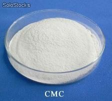 Cellulose de méthyle carboxyle (CMC)
