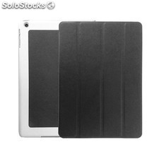 "Celly - SMART2502 9.7"""" Cover case Negro, Gris funda para tablet"